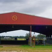 Heavenly Acres Rodeo Arena
